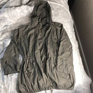 Light Cargo Jacket